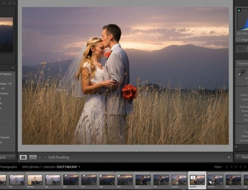 Polarr Photo Editor แอพฯแต่งภาพฟรี ที่สุดยอดไม่น้อยไปกว่า Lightroom