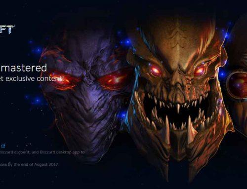 Starcraft Remastered  การต่อสู้ของ 3 เผ่าพันธุ์ที่ทุกคนรอคอย